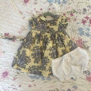 Other - Laura Ashley dress with bloomers